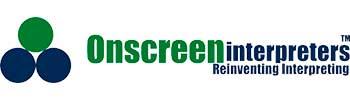 Onscreen-sponsor